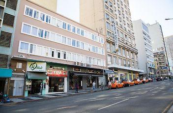 Hotel 2 Stelle Di Curitiba